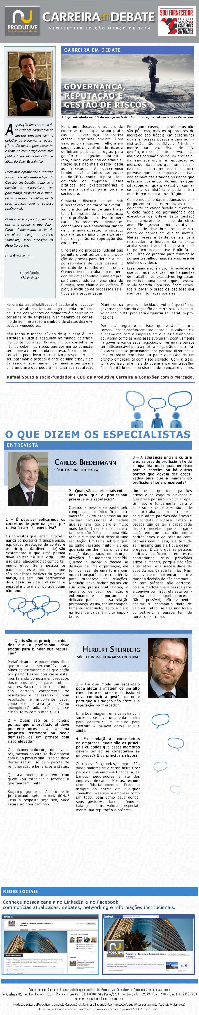 News Produtive - Janeiro 2011.indd